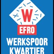 Werkspoorkwartier WSK EFRO Utrecht logo blauw